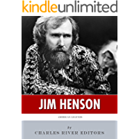 American Legends: The Life of Jim Henson
