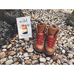 Amazon Com Danner Women S Mountain Light Cascade Hiking