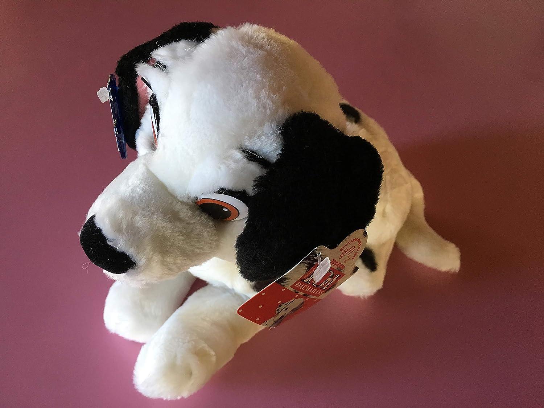 101 Dalmations Jewel beanbag dog