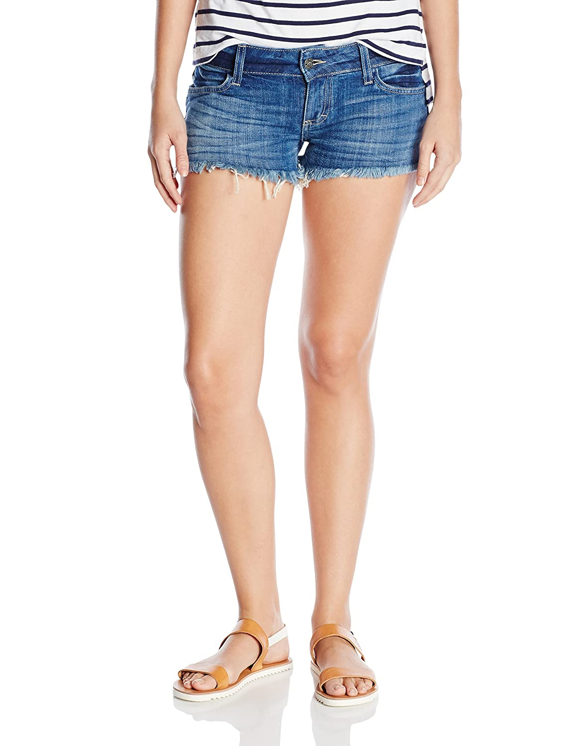 Siwy Women's Come Away with Me Summer Shorts Siwy Womens Contemporary W750SCY