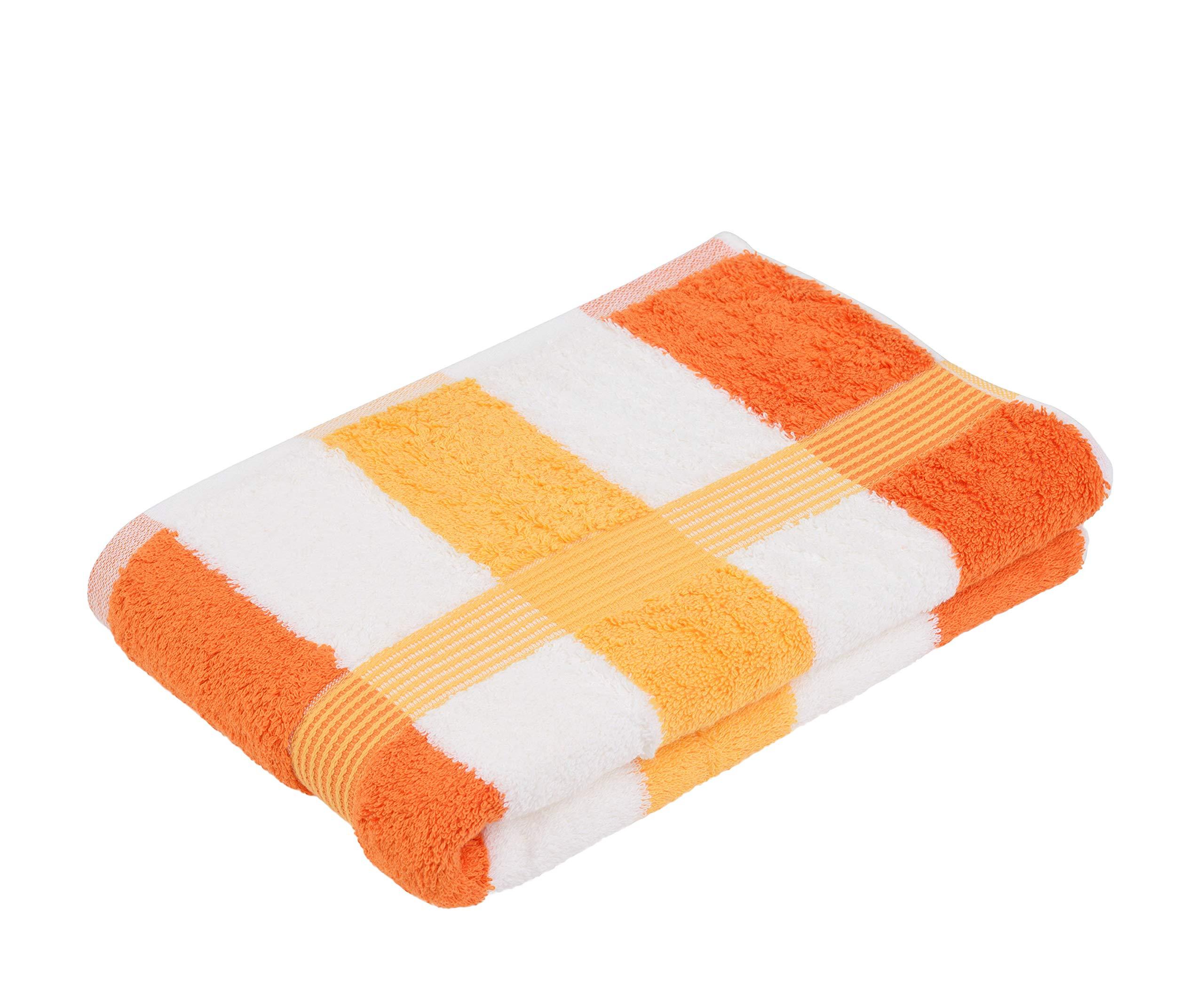 Gözze - Toalla de baño (70 x 140 cm, 100% algodón, calidad