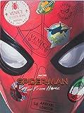【映画パンフレット】スパイダーマン:ファー・フロム・ホーム 通常版