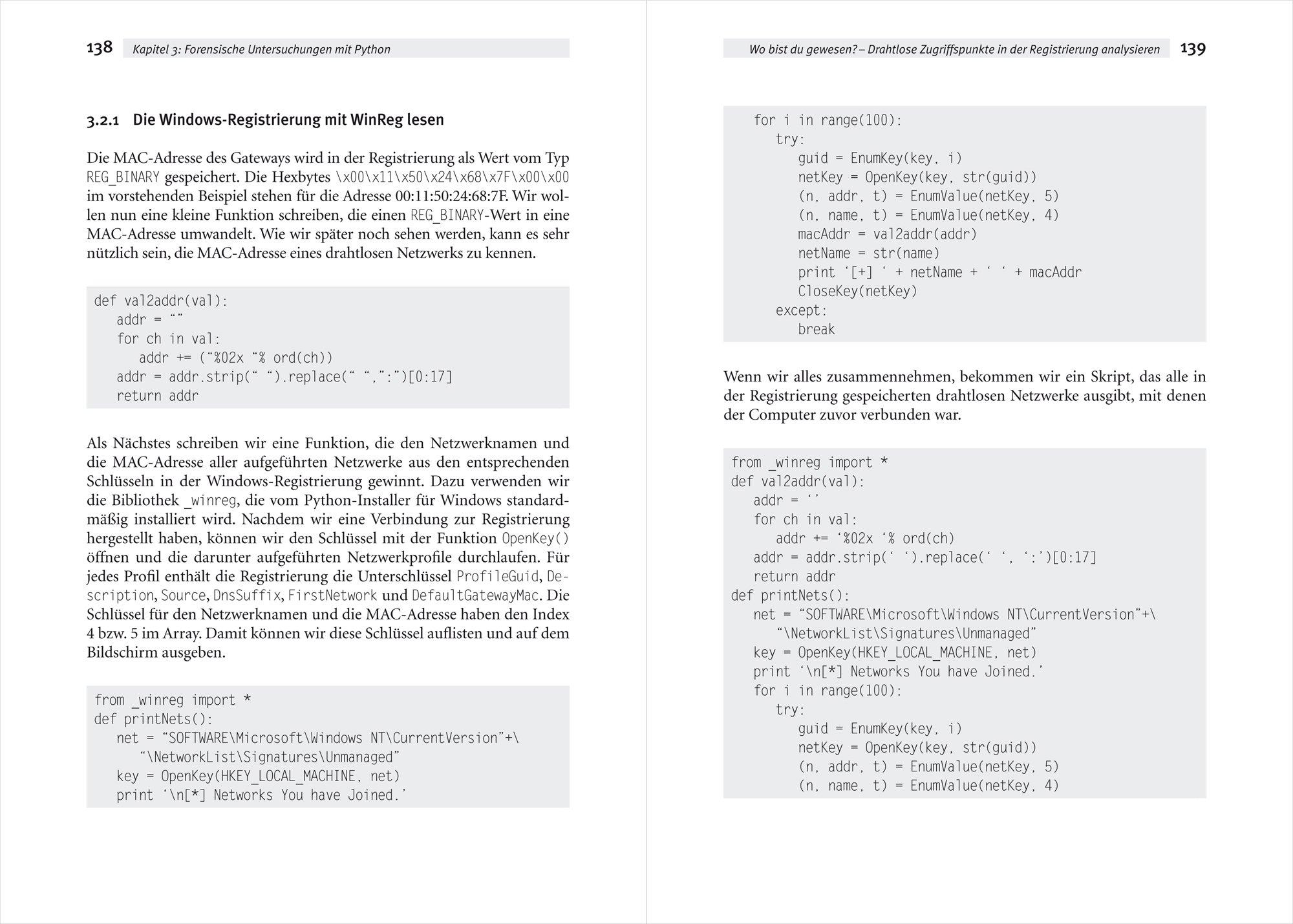 Python Hacking: Amazon.de: T. J. O\'Connor: Bücher