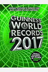 Guinness World Records 2017 (Spanish Edition) Hardcover