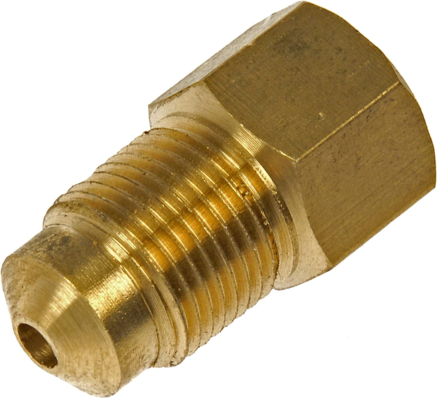 """BRAKE PIPE ENDS 12MM X1.0 MM  THREAD TO END 3//16/"""" PIPE male modernish European"""