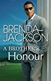 A Brother's Honour (The Grangers, Book 1)