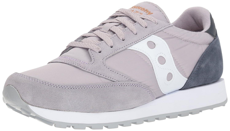 gris Saucony Jazz Original S2044-251, Chaussures de Tennis Homme 41 EU
