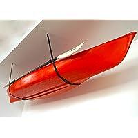 StoreYourBoard Kayak Hi-Line | Adjustable Ceiling Kayaks Storage