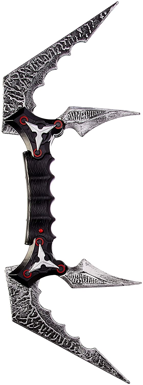 California Costumes Ninja Assassin Blades Costume Accessory