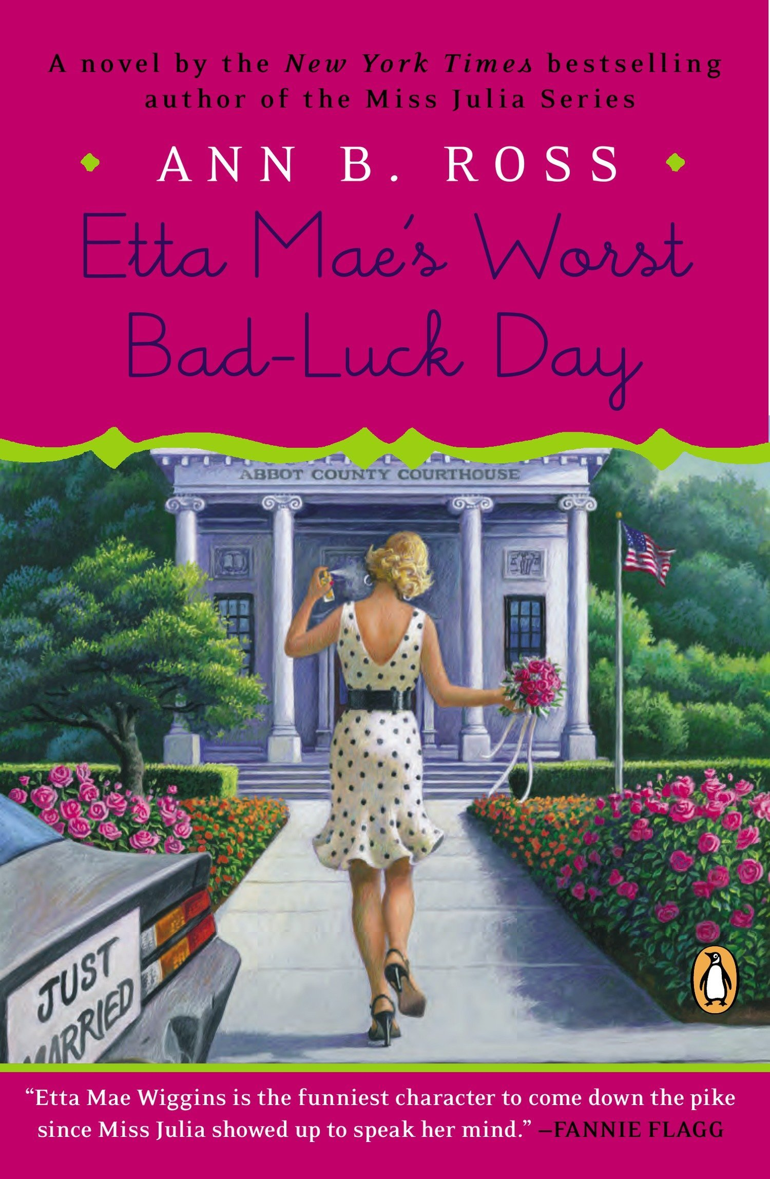 Etta Mae's Worst Bad-Luck Day: A Novel ebook