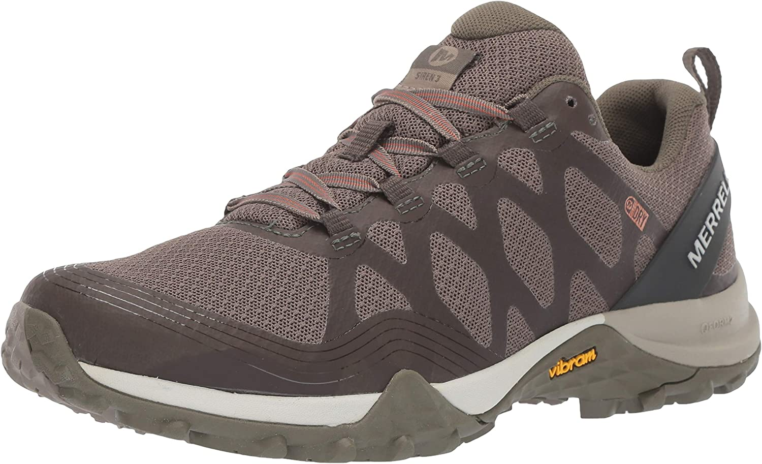 Merrell Women s Siren 3 Waterproof Hiking Shoe