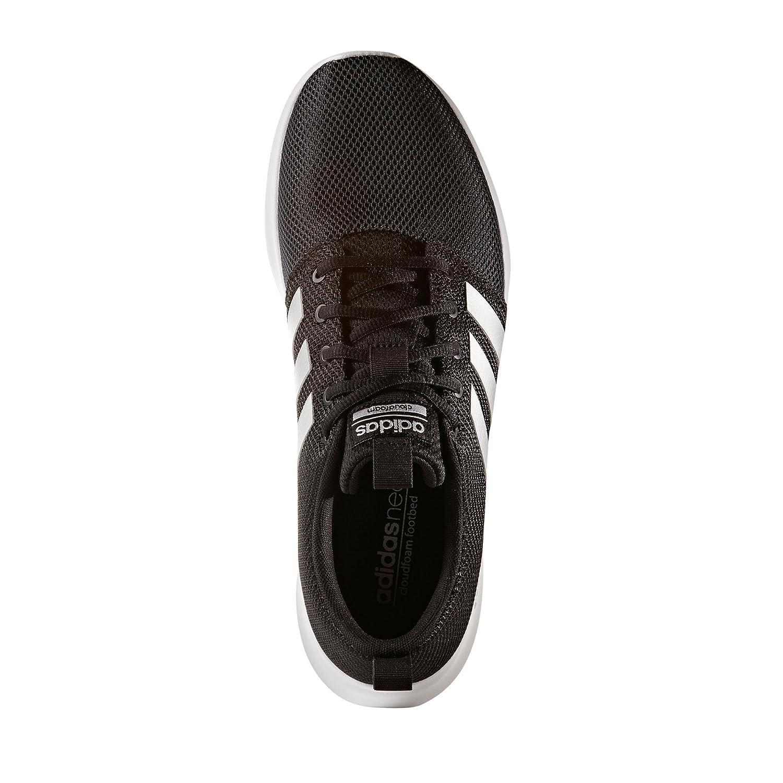 buy online 97cdf 5498d adidas AW4154 Scarpe sneaker modello Neo Cloudfoam Swift, da corsa, (Bianco  blu navy), 41  Amazon.it  Scarpe e borse