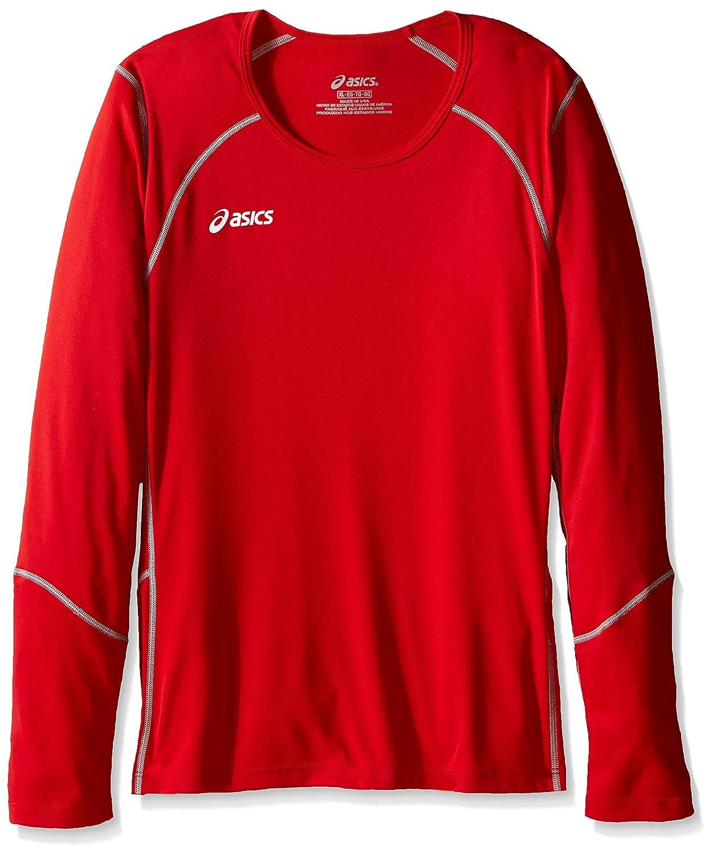 ASICS Girls Jr Volleycross Maglia a Maniche Lunghe ASICS Sports Apparel #REF!