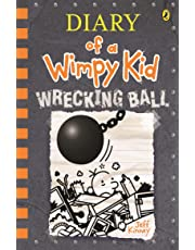 Diary of a Wimpy Kid: Wrecking Ball: Book 14