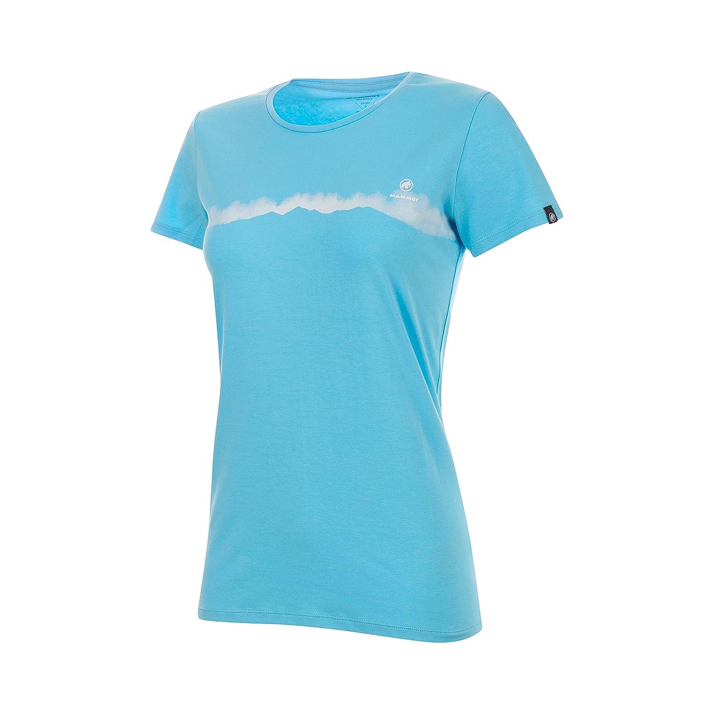 Mammut Damen T-Shirt Sunset T-Shirt