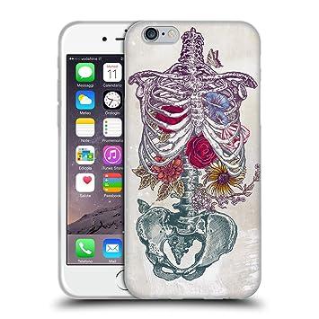 Offizielle Rachel Caldwell Brustkorb Anatomie Soft Gel: Amazon.de ...