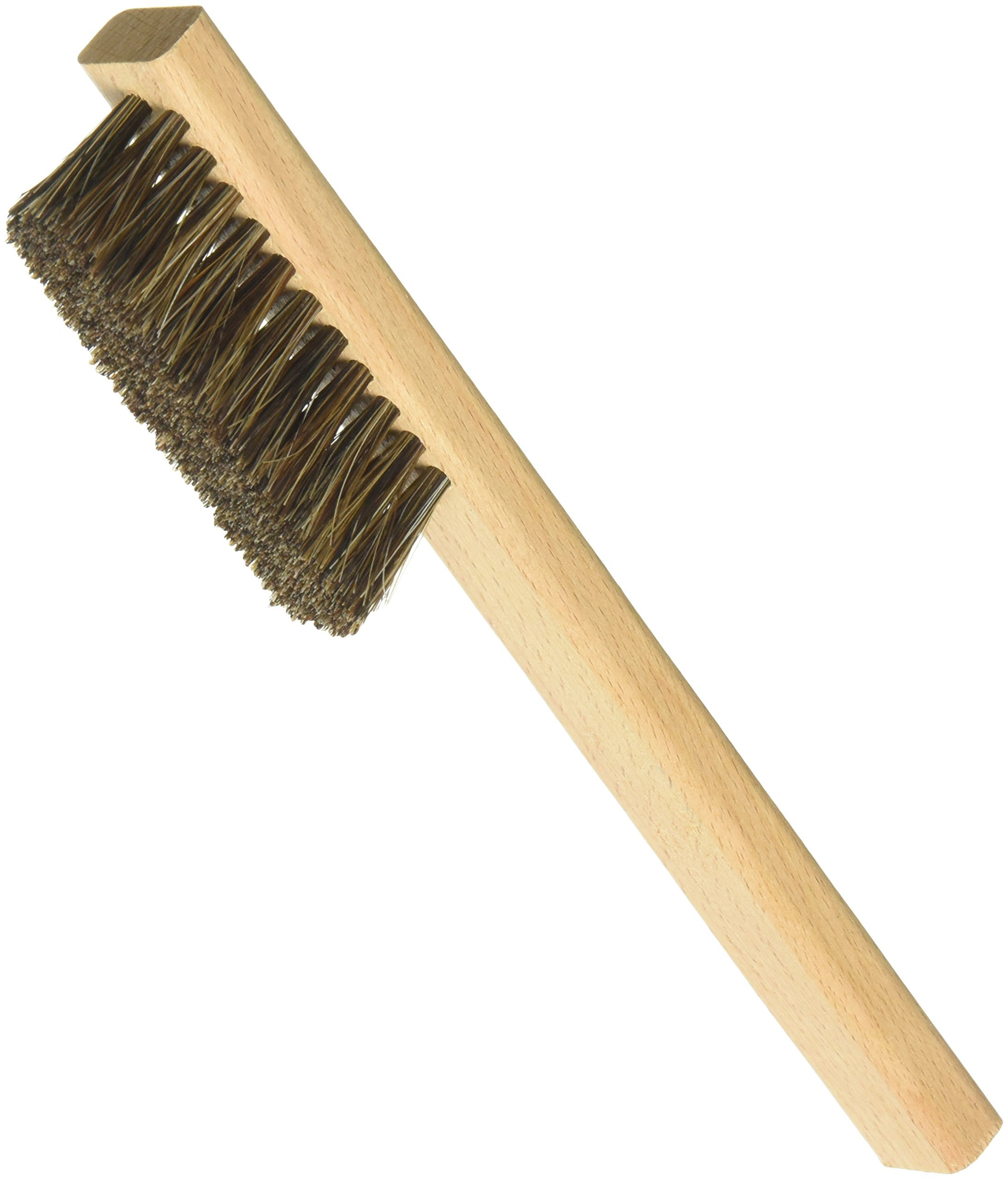 Hagerty's Horsehair Silver Brush