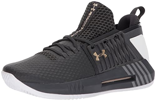 Under Armour UA Drive 4 Low, Zapatos de Baloncesto para Hombre: Amazon.es: Zapatos y complementos