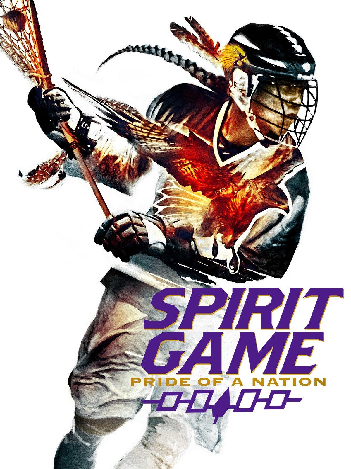 Image result for spirit game pride of a nation