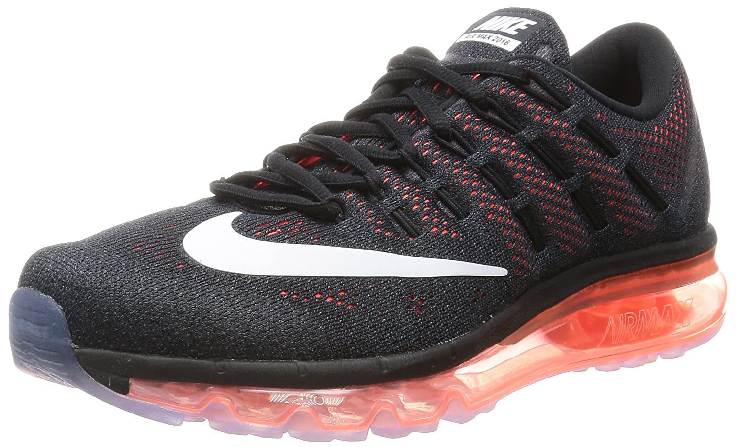 Nike Air Max 2016 Mens Running Trainers 806771 Sneakers Shoes