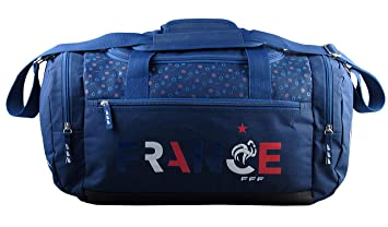 8a1d46d47d Sac de sport FFF - Collection officielle Equipe de FRANCE de football