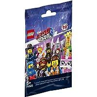 LEGO Minifigures The LEGO® Movie 2 Series 71023 Collectible Figures