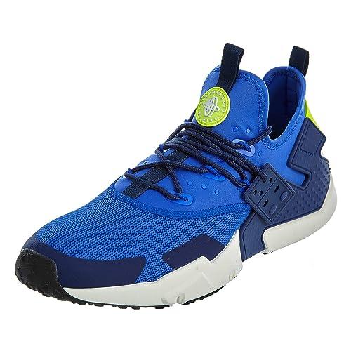 first rate e0b1a d5097 Amazon.com | Nike Air Huarache Drift Mens | Basketball