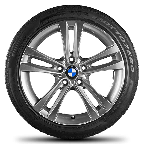 bmw 18 inch rims bmw 3 series f30 f31 f32 f33 styling 397 winter F30 Vorsteiner bmw 18 inch rims bmw 3 series f30 f31 f32 f33 styling 397 winter tyre winter wheels amazon co uk car motorbike