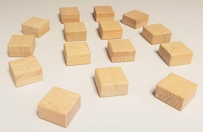 Magz wooden refrigerator/Fridge magnets 15 pieces