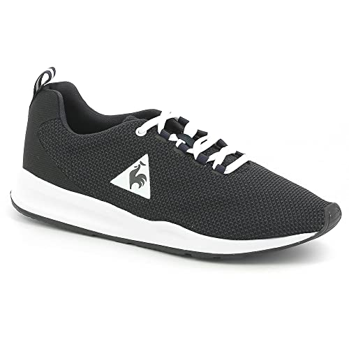 Zapatillas Le COQ Sportif 40 Hombre Negro 1810231 TECHRACER Summer Mesh Black: Amazon.es: Zapatos y complementos