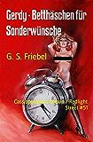 Gerdy - Betthäschen für Sonderwünsche: Cassiopeiapress Roman / Redlight Street #51