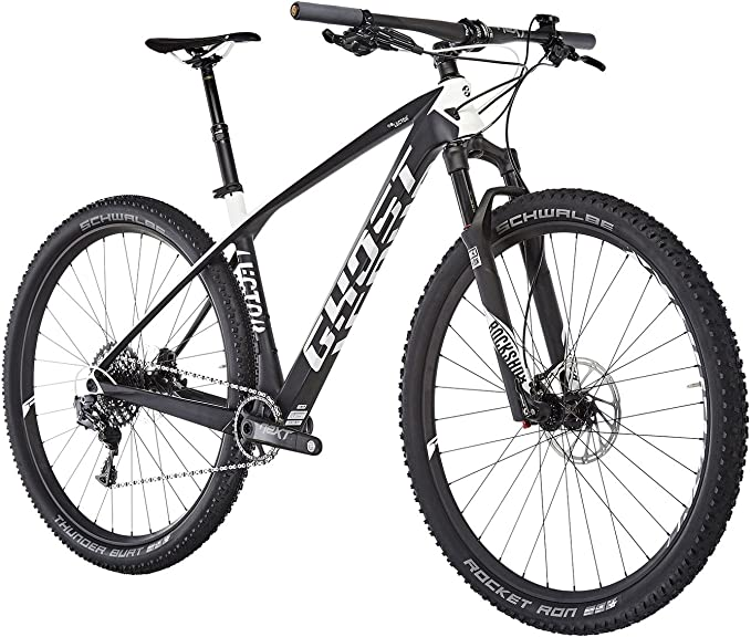 Ghost Lector 8 LC MTB Hardtail 29