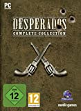 Desperados Complete Collection