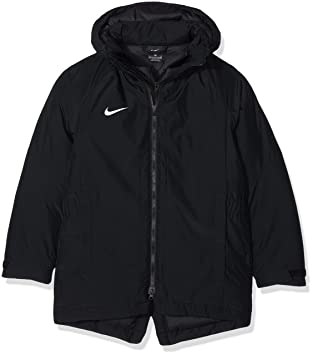 Football white Jacket Kids' Dry Nike Black Academy18 Niños Unisex t4vzqw