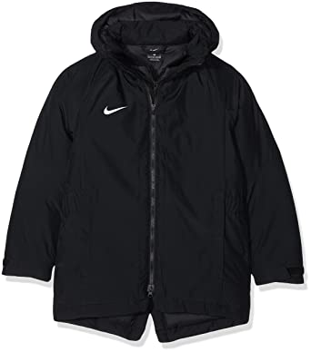1c1fe28d400f Nike Youth Dry Academy18 Football Winter Jacket (Youth) (Youth Small) Black