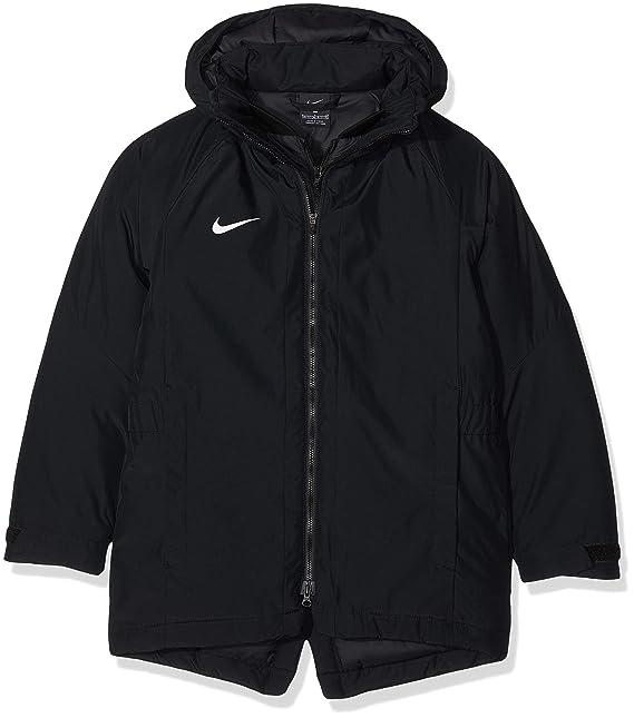 Nike Children's Kids Dry Academy18 Football Jacket: Amazon