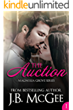 The Auction (Magnolia Grove Book 1)