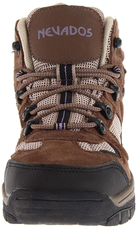 Nevados Klondike Waterproof Mid Hiking Boot (Women's) 54QeXeMPI