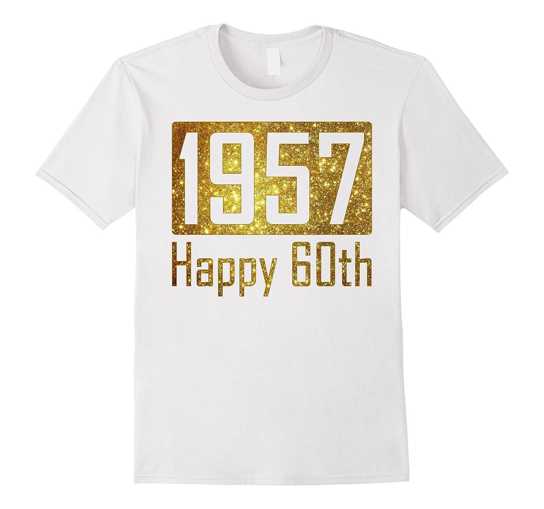 1957 Happy 60th Birthday Gift
