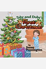 Toby and Doby's First Christmas Kindle Edition