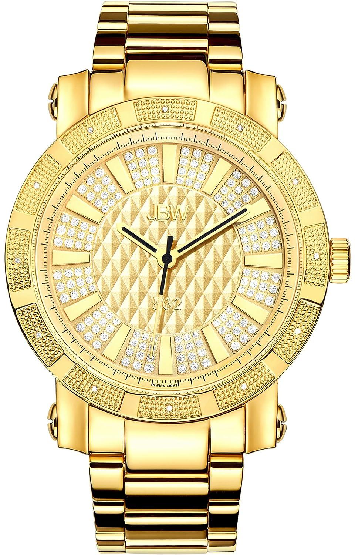 JBW   -Armbanduhr      JB-6225-M_Gold