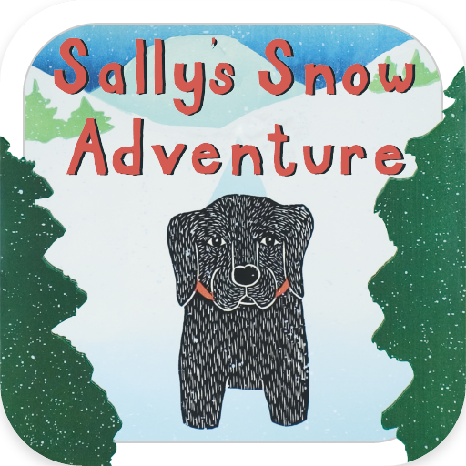 Used, Sally's Snow Adventure for sale  Delivered anywhere in USA