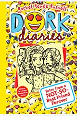 Dork Diaries 14: Tales from a Not-So-Best Friend Forever Kindle Edition