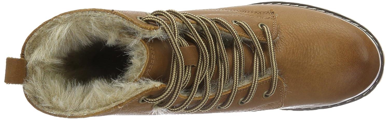 BIANCO Warm Clean Boot Son15 Stivali Militari Donna Scarpe