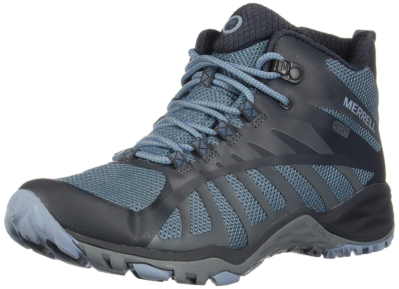 Chaussures de Randonn/ée Hautes Femme Merrell Siren Edge Q2 Mid Waterproof