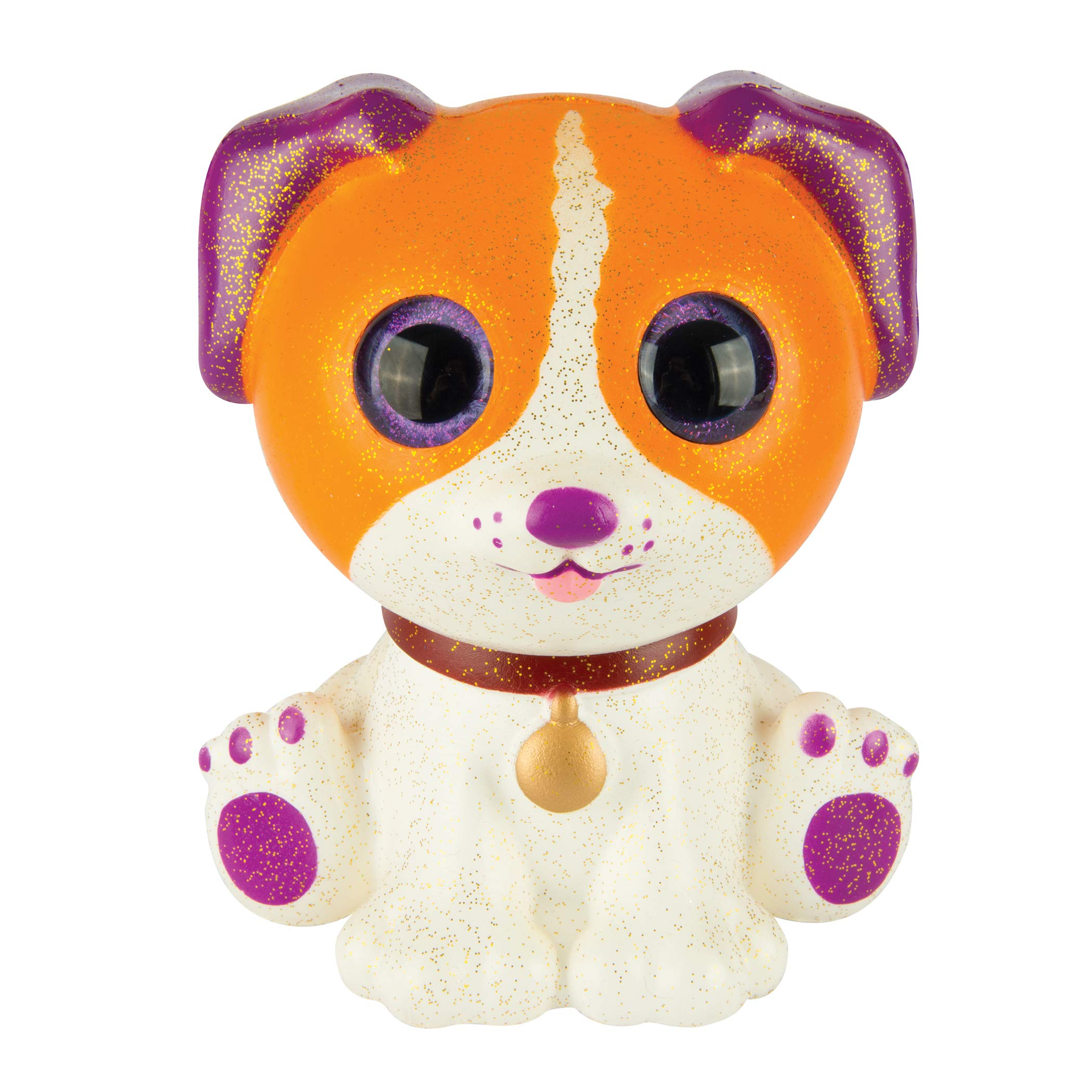 Grin Studios Amazing Squishee Friends XL Dog by Grin Studios