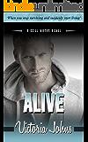 Alive (The Soul Mates Book 3)