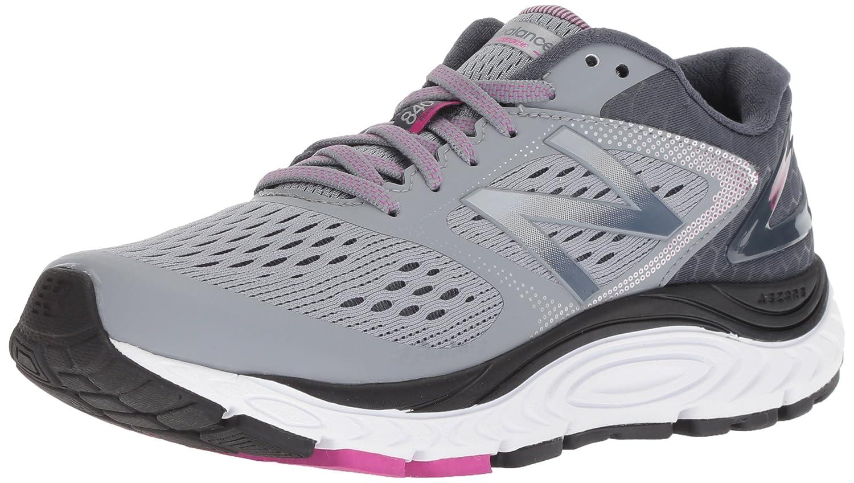 New Balance Women's 840v4 Running Shoe Grey B01NCACP35 9 2A US|Light Grey Shoe bf431b