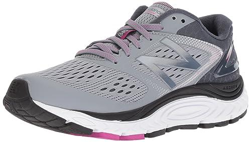 New Balance Chaussures de Course à Pied W840V4 pour Femme: