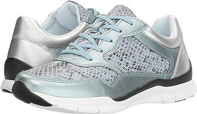 Drew Shoe Womens Flash V Sneakers Pink 9.5 N